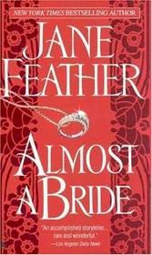 Almost a Bride (Almost, Bk 2)
