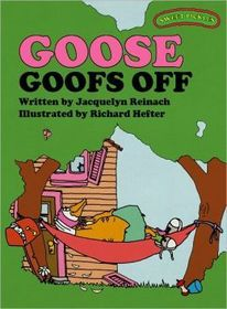 Goose Goofs Off (Sweet Pickles)