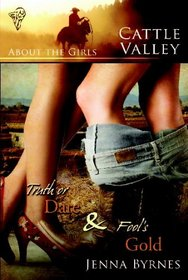 Cattle Valley: About the Girls