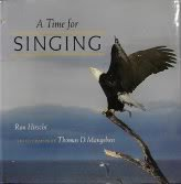 A Time for Singing: 9 (A How Animals Live Book)