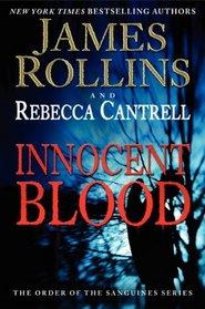 Innocent Blood (Order of the Sanguines, Bk 2)