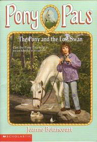 Pony and the Lost Swan
