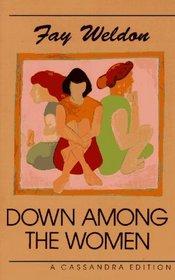 Down Among the Women (Cassandra Editions)