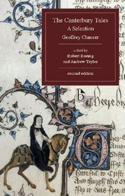 The Canterbury Tales, second edition: A Selection