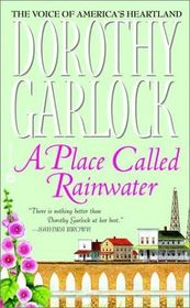 A Place Called Rainwater  (Jazz Age, Bk 3)