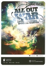 All Out War: Investigating Spiritual Warfare (Super-Series)