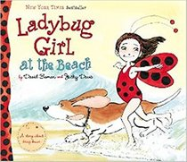 Ladybug Girl At the Beach (Ladybug Girl)