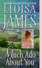 Much Ado About You (Essex Sisters, Bk 1)