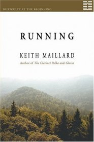 Running: Difficulty at the Beginning, Book 1 (Difficulty at the Beginning)
