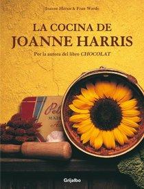 La cocina francesa de Joanne Harris/ The French Kitchen (Spanish Edition)