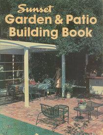Garden and Patio Building Book