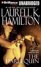 The Harlequin (Anita Blake Vampire Hunter Series)