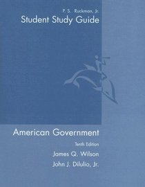 American Government: Student Handbook