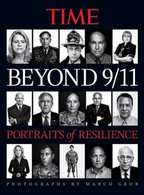 TIME Eyewitness to 9/11: A decade remembered by the people who lived it