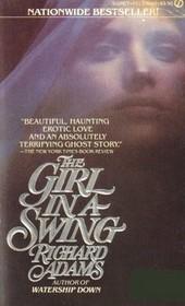 A Girl in a Swing