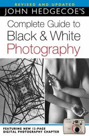 Complete Guide to Black and White Photog