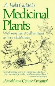 The New York Times Field Guide to Medicinal Plants