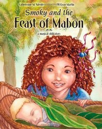 Smoky and the Feast of Mabon