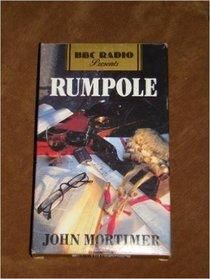 BBC Radio Presents: Rumpole