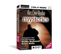 Act One Audio: Mysteries (Act One)