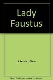Lady Faustus