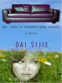 Mr. Muo's Traveling Couch