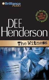 The Witness (Shield of Hope Series)