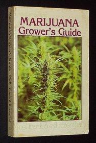 Marijuana Grower's Guide - Deluxe Edition