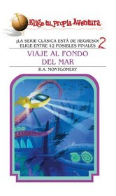 Viaje al fondo del mar (Spanish Edition)
