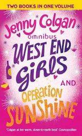 West End Girls/ Operation Sunshine Omnibus