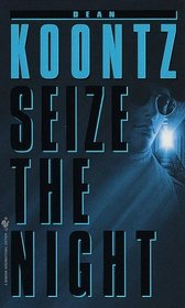 Seize the Night (Moonlight Bay, Bk 2)