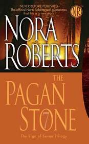 The Pagan Stone (Sign of Seven, Bk 3)