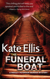 The Funeral Boat (Wesley Peterson, Bk 4)