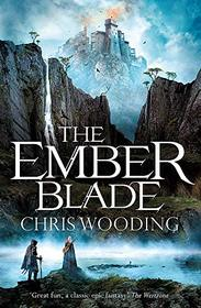The Ember Blade (The Darkwater Legacy)