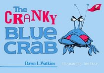 The Cranky Blue Crab (Pennant)