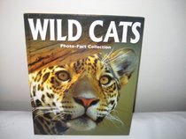 Wild Cats Photo-Fact Collection