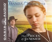 The Pieces of Summer (The Discovery - A Lancaster County Saga)