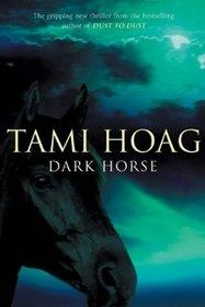 Dark Horse (Elena Estes, Bk 1) (Audio CD)