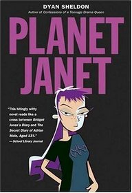 Planet Janet