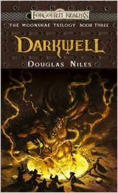 Darkwell (Forgotten Realms: Moonshae, Bk 3)