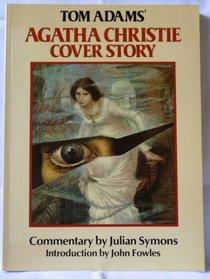 Agatha Christie Cover Story