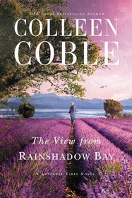 The View from Rainshadow Bay (Lavender Tides, Bk 1)