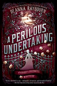 A Perilous Undertaking (Veronica Speedwell, Bk 2)