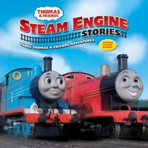 Thomas and Friends: Steam Engine Stories (Thomas & Friends)