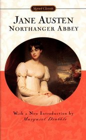 Northanger Abbey (Signet Classic)