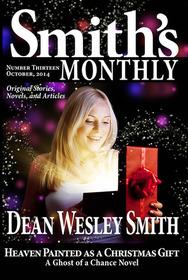 Smith's Monthly #13 (Volume 13)