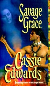 Savage Grace (Savage, Bk 11)