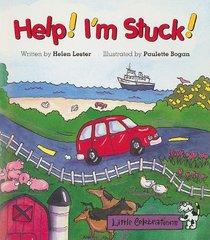 Help! I'm Stuck! (Little Celebration)