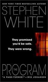 The Program (Alan Gregory, Bk 9)