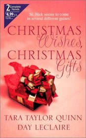 Christmas Wishes, Christmas Gifts: The Heart of Christmas / Her Secret Santa (By Request)